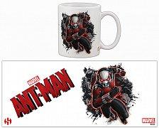 Ant-Man Hrnek