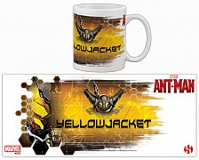 Ant-Man Hrnek Yellow Jacket