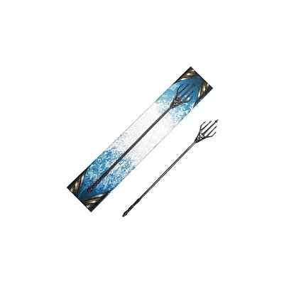 Aquaman Mini Replica Atlanna\'s Trident 30 cm