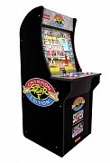 Arcade1Up Mini Cabinet Arcade Game Street Fighter II Champion Edition 122 cm