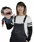Ash vs Evil Dead Hand Puppet Possessed Ashy Slashy 38 cm