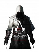 Assassin\'s Creed Art Book The Complete Visual History --- DAMAGED PACKAGING