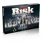 Assassin\'s Creed Board Game Risk *English Version*