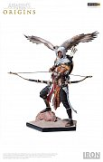 Assassin\'s Creed Origins Deluxe Art Scale Statue 1/10 Bayek 23 cm