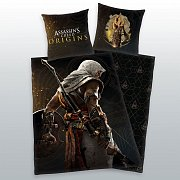 Assassin\'s Creed Origins Duvet Set 135 x 200 cm / 80 x 80 cm