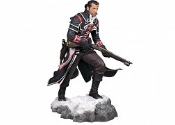 Assassin\'s Creed Rogue: The Renegade PVC Statue Shay 24 cm