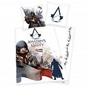 Assassin\'s Creed Unity Duvet Set 135 x 200 cm / 80 x 80 cm