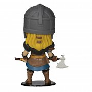Assassin\'s Creed Valhalla Ubisoft Heroes Collection Chibi Figure Eivor Male 10 cm