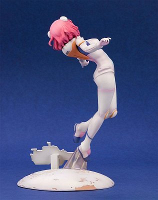Astra Lost in Space PVC Statue 1/7 Aries Spring 23 cm