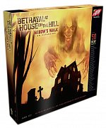 Avalon Hill desková hra  Expansion Betrayal at House on the Hill Widow\'s Walk english