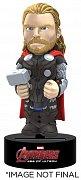 Avengers Age of Ultron Body Knocker Bobble-figurka  Thor 15 cm