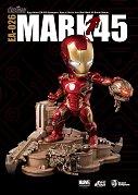 Avengers Age of Ultron Egg Attack socha Iron Man Mark XLV Battle Ver. 21 cm
