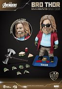 Avengers: Endgame Egg Attack Action Figure Bro Thor Beast Kingdom Exclusive 17 cm