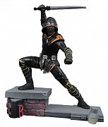 Avengers Endgame Marvel Gallery PVC Statue Ronin 23 cm --- DAMAGED PACKAGING