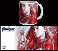 Avengers: Endgame Mug Captain Marvel