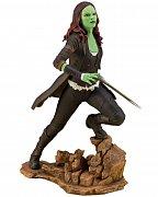 Avengers Infinity War ARTFX+ PVC Statue 1/10 Gamora 22 cm