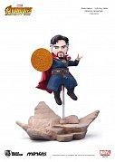 Avengers Infinity War Mini Egg Attack Figure Doctor Strange 9 cm