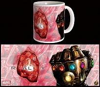 Avengers Infinity War hrnek Reality Stone