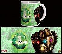 Avengers Infinity War hrnek Time Stone