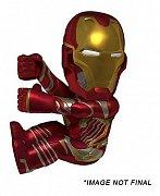 Avengers Infinity War Scalers figurka  Iron Man 5 cm