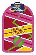 Back To The Future Doormat Hoverboard 40 x 60 cm