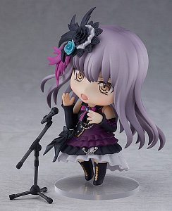 BanG Dream! Girls Band Party! Nendoroid Action Figure Yukina Minato Stage Outfit Ver. 10 cm - 6