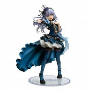 BanG Dream! Girls Band Party! PVC Statue 1/7 Minato Yukina from Roselia 22 cm