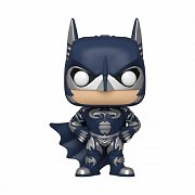 Batman 80th POP! Heroes Vinyl Figure Batman (1997) 9 cm