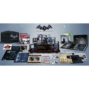 Batman Arkham Origins Ultimate Collectors Set - 1