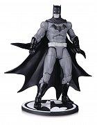 Batman Black & White Action Figure Batman by Greg Capullo 17 cm