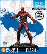 Batman/DC Universe Miniature Game 2nd Edition Miniature Flash (Ezra Miller) *English Version*