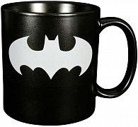 Batman Mega hrnek Logo