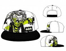 Batman Snap Back Cap Joker