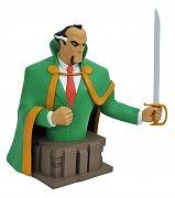 Batman The Animated Series Bust Ra\'s Al Ghul 15 cm