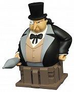 Batman The Animated Series busta The Penguin 15 cm