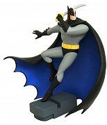 Batman The Animated Series DC Gallery PVC socha  Hardac Batman 28 cm