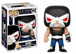 Batman The Animated Series POP! Heroes figurka Bane 9 cm