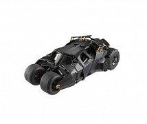 Batman The Dark Knight Diecast Model 1/32 2008 Batmobile