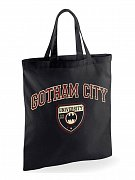 Batman Tote Bag Gotham City University