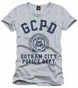 Batman Triko GCPD