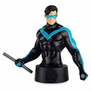 Batman Universe Collector\'s Busts 1/16 #07 Nightwing 13 cm