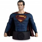 Batman Universe Collector\'s Busts 1/16 #15 Superman (Man of Steel) 13 cm