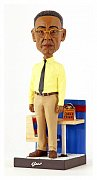 Better Call Saul Bobble-Head Gus Fring 20 cm --- DAMAGED PACKAGING