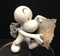 Bone Vinyl Figure Fone Bone 10 cm --- DAMAGED PACKAGING