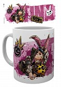 Borderlands 3 Mug Tina