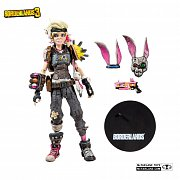 Borderlands Action Figure Tiny Tina 18 cm --- DAMAGED PACKAGING