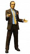Breaking Bad akční figurka  Saul Goodman Brown Suit Previews Exclusive 15 cm