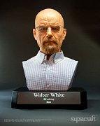 Breaking Bad busta v životní velikosti  Walter White 54 cm