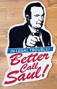 Breaking Bad koberec Better Call Saul 57 x 105 cm