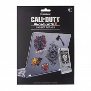 Call of Duty Black Ops 4 Gadget Decals